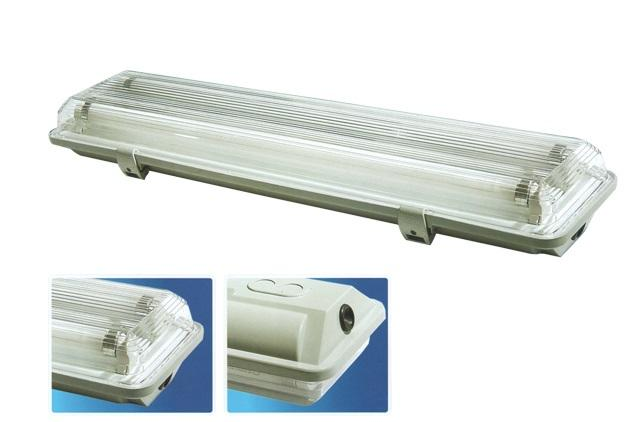 Indoor Tube LED Tri Proof Light  25W Rugged Durability And Reliability