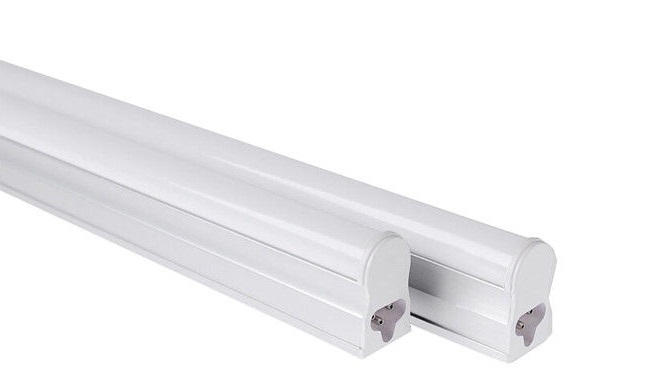 T5 SMD2835 Indoor LED Tube Light Single - Ended 25W 1500MM Power For Office