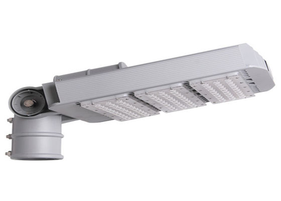China Adjustable Bracket LED Street Lights Perfect Combination With Solar Energy supplier