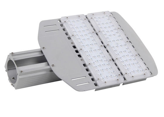 China Solar Module LED Street Lights No Flicker 100W 90 - 305V  Vibration Resistant supplier