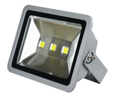 China CE / RoHS Approved LED Stadium Lighting  , Huge Lighting Area High Power LED Flood Light supplier