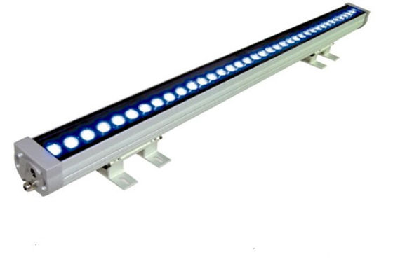 China Remote Control LED Wall Wash Outdoor Lighting , Wall Washer Light Fixture supplier