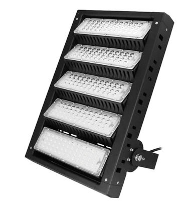 China High Brightness Outdoor LED Flood Lights 150W 6000K For Advertising Board supplier