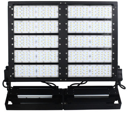China 1000W High Power Flood Light 5050 SMD 12000 Lumen With 5 Years Warranty supplier
