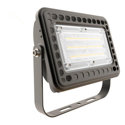 China Wide Angle LED Outside Flood Lights , LED Exterior Floodlights With CE ROSH Certification supplier