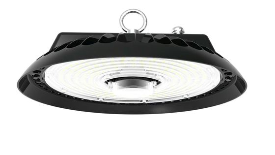 China IP65 Waterproof UFO LED High Bay Light Meanwell Driver For Supermarket / Warehouse supplier