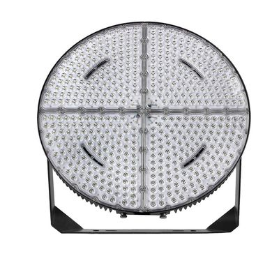 China Stadium Flood light 600W high mast light IP67 High lumen 5050SMD Round  shape high power stadium light supplier