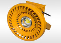 China Lumileds Chips LED Explosion Proof Lamp 100w For Petrol Station Application factory