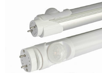 China Cool White Indoor LED Tube Light Non - Isolated 4400lm T8 For Supermarket distributor