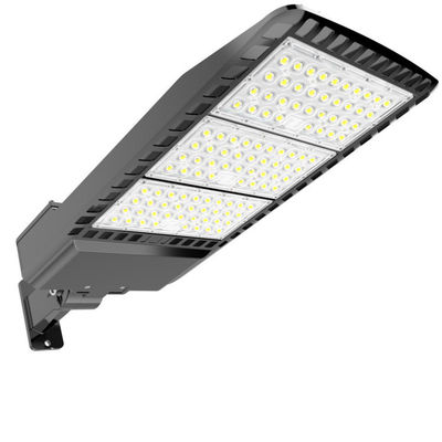 China 160lm/w 10-300w outdoor IP65 IK10 Die-casting aluminium shape unique design montion sensor highway LED street light distributor