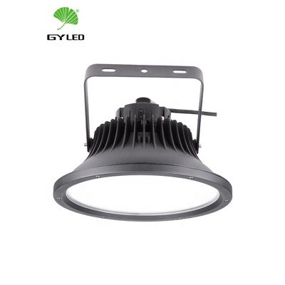 IP66 High Lumen Led Lights , 60w 150w UFO Led High Bays For Gas Station