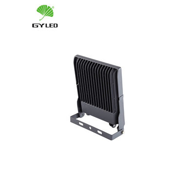 Outdoor Square Parking Light Ra80 200w IP66 Dimmable LED Floodlight 100W Tennis Court Light