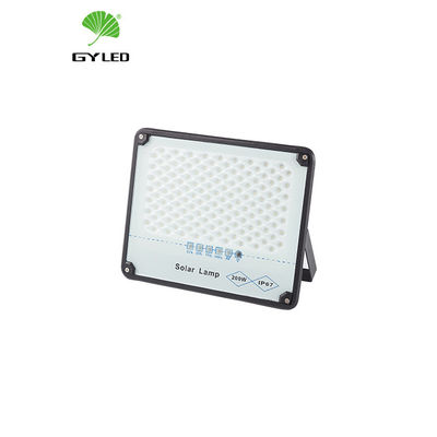 100w Ip66 Solar Flood Lights 200watt LED Wall Light Solar Outdoor Security Solar Lamp